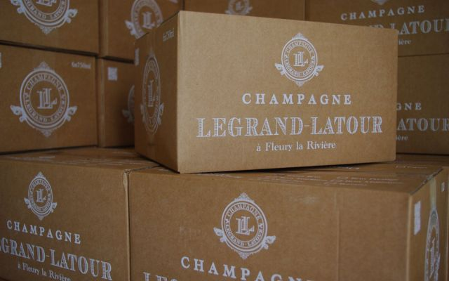 Champagne Legrand-Latour